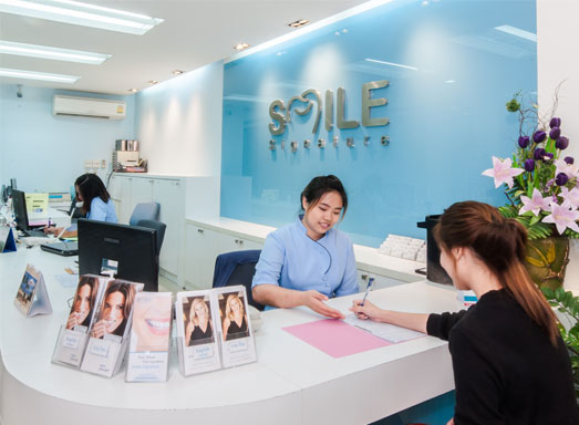 Smile Signature dental clinics