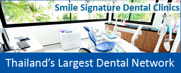 thailand dental clinics