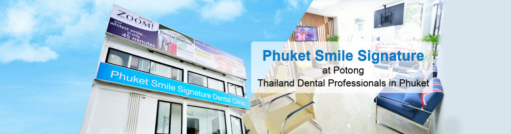 phuket smile dental clinic