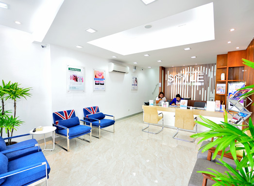 Smile Signature Phuket dental clinic