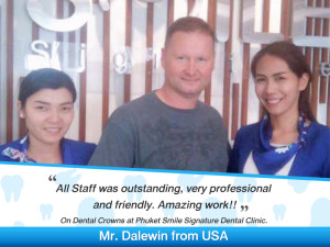 Dental Clinics Phuket Reviews