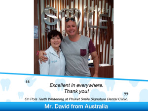 Dental Clinic Phuket Reviews