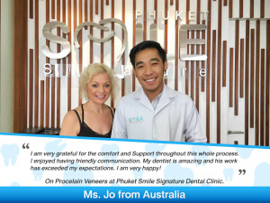 Phuket Dentist Reviews