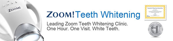 teeth whitening clinic